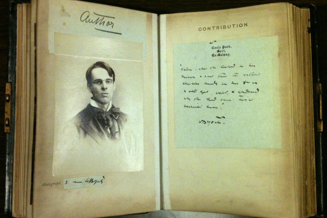 Yeats_book