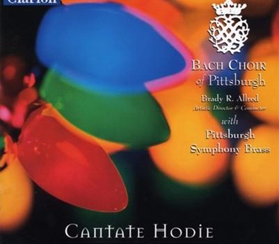 CantateHodie